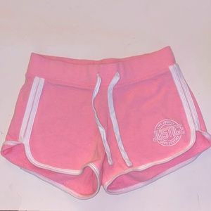 Justice Size 10 girls active shorts